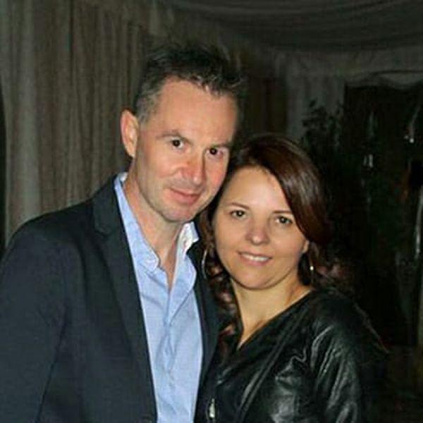 Giuliana e Massimo
