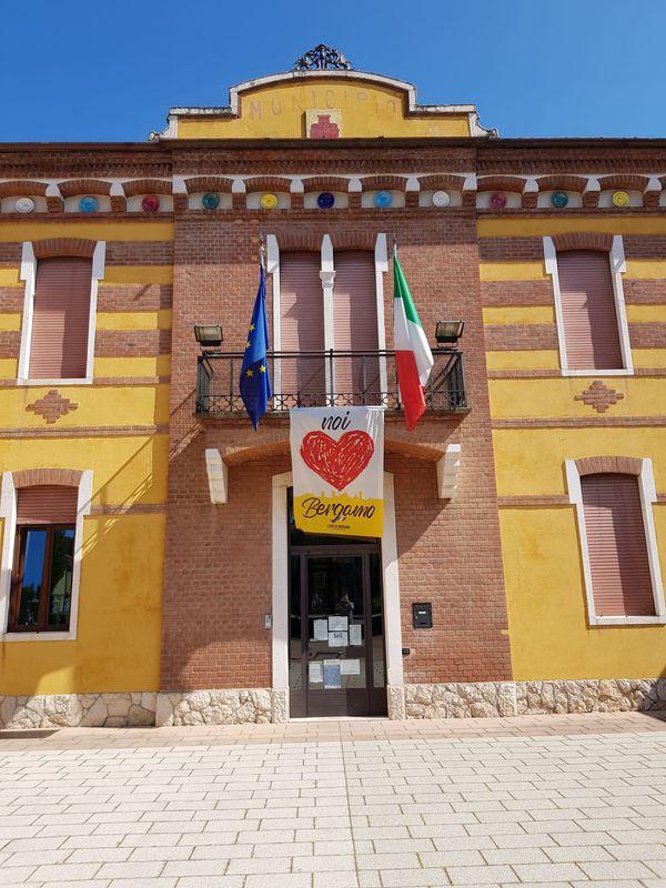 Municipio Costa di Mezzate