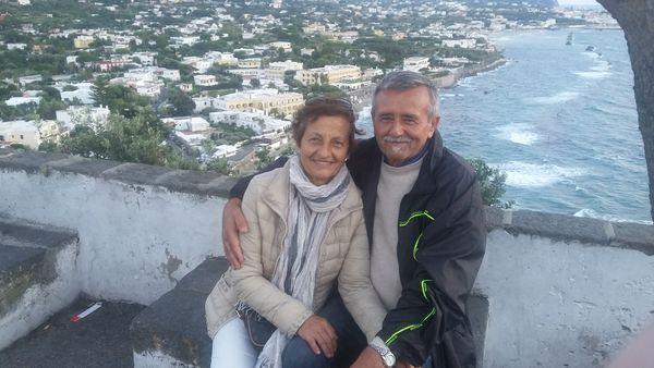 Poli Antonio e Zucca Caterina