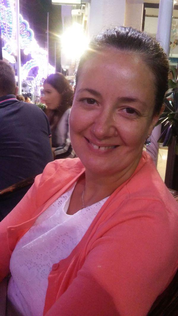 Maria Cristina Melocchi