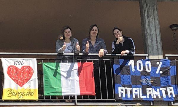 Noi che amiamo Bergamo