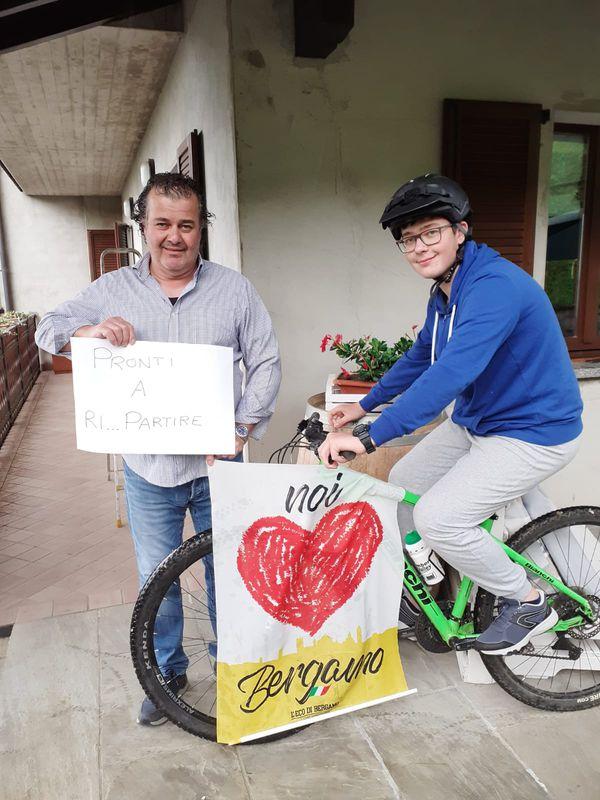 Paolo e Michele