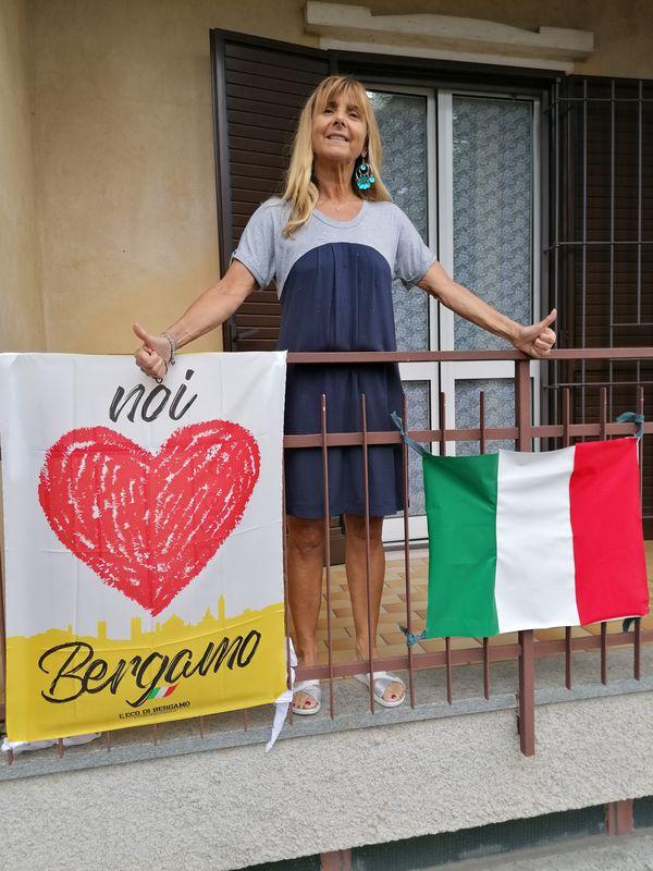 Lucia da Capriate San Gervasio