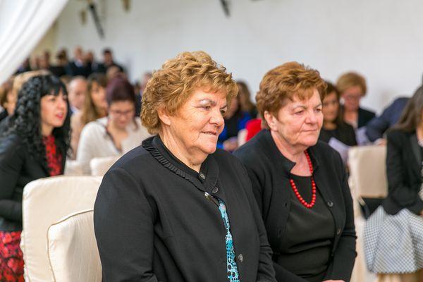 Paola e Miriam Brevi