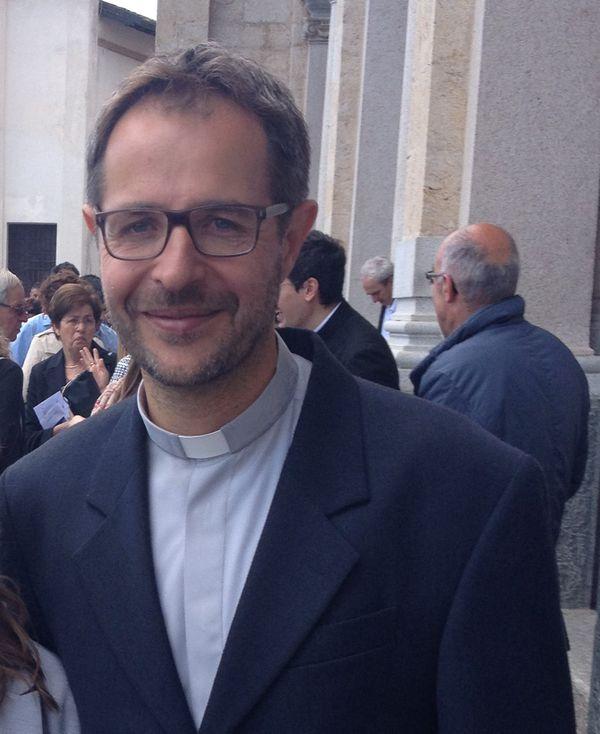 Don Gianfranco Scandella