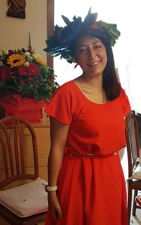 Monica Baretti