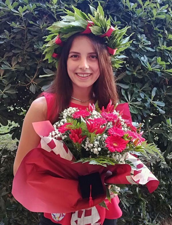 Serena Longhi