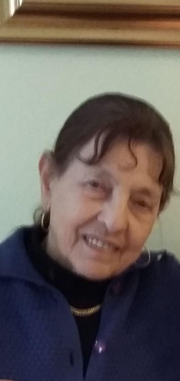 Maria Volpi