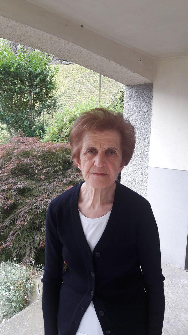 Caterina Mangini