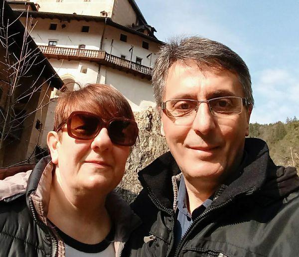 A Roberta e Candido