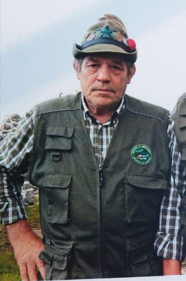 Ernesto Rebucini