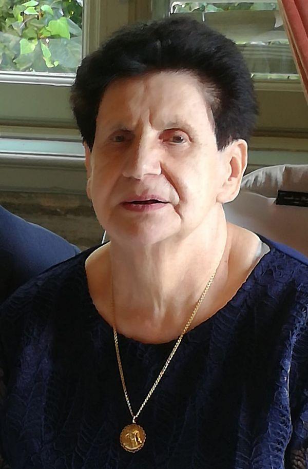 Caterina Agazzi