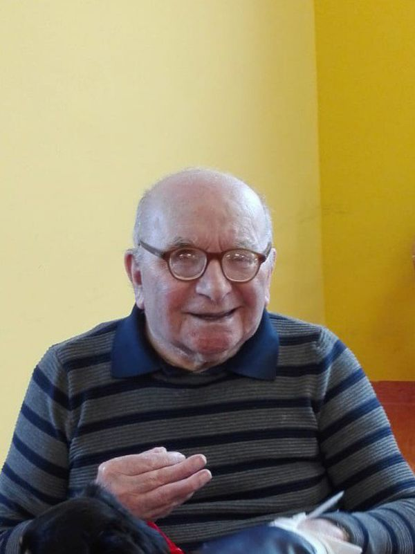 Vittorio Maestroni