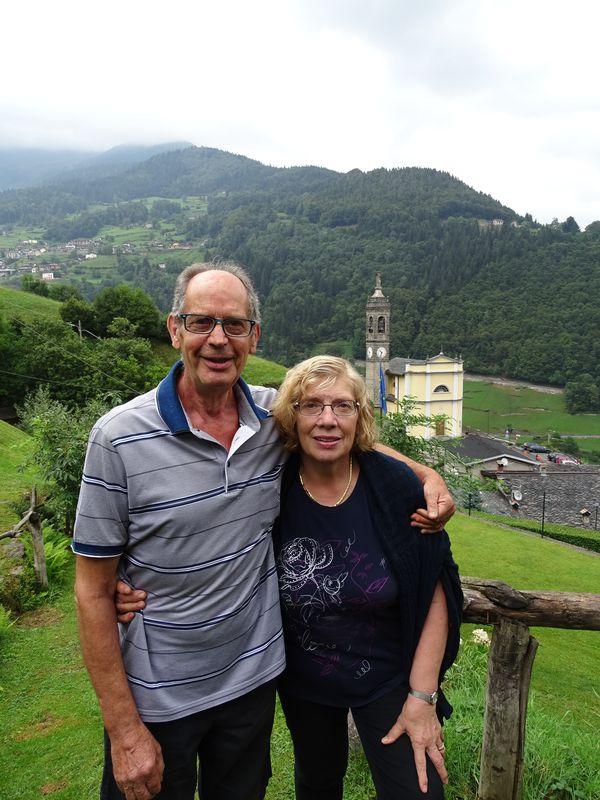40esimo anniversario di matrimonio Daniela ...