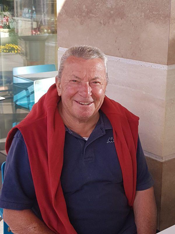 Sergio Sonzogni