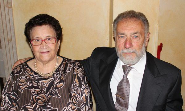 Giuseppina e Danilo Zuccarello