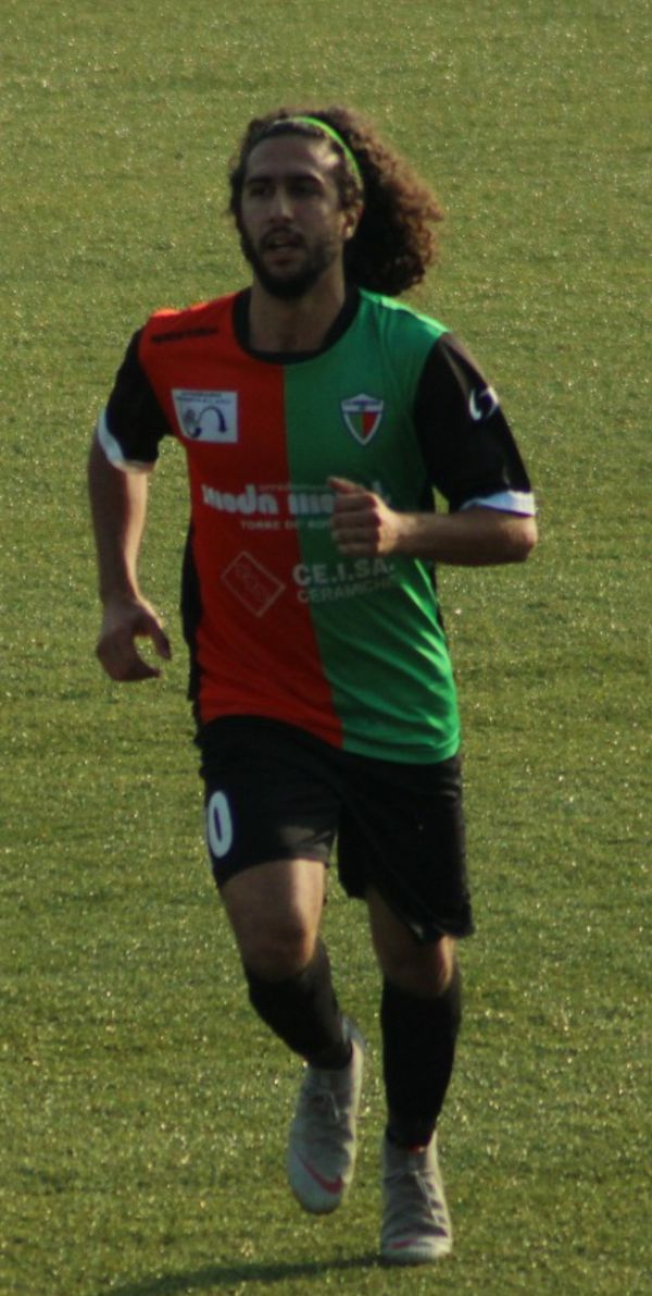 Marco Andreoni