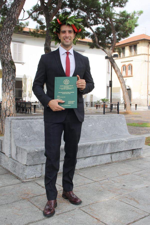 Luca Bertulessi
