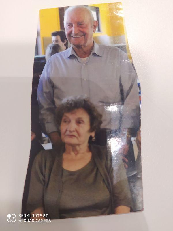 Giovanni e Linda