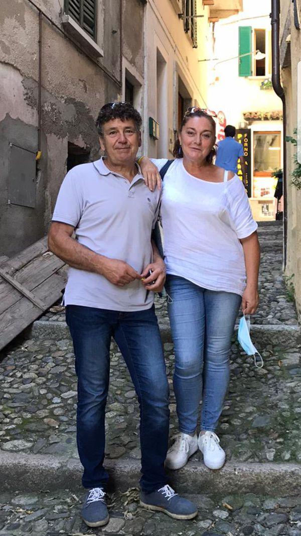 Paolo e Irene