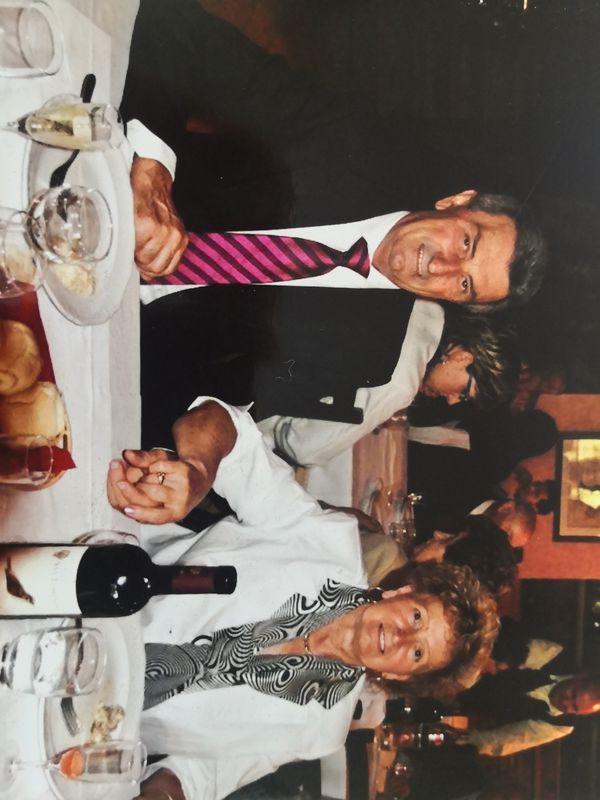 Francesco e Rachele