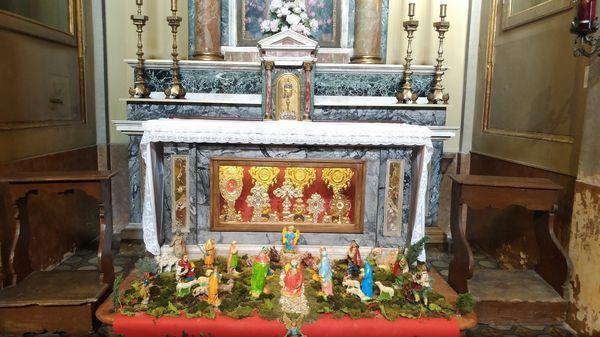 Chiesa Sant'Alessandro
