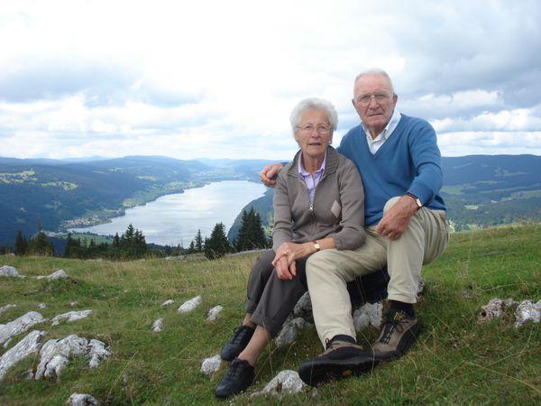 Lidia e Stefano
