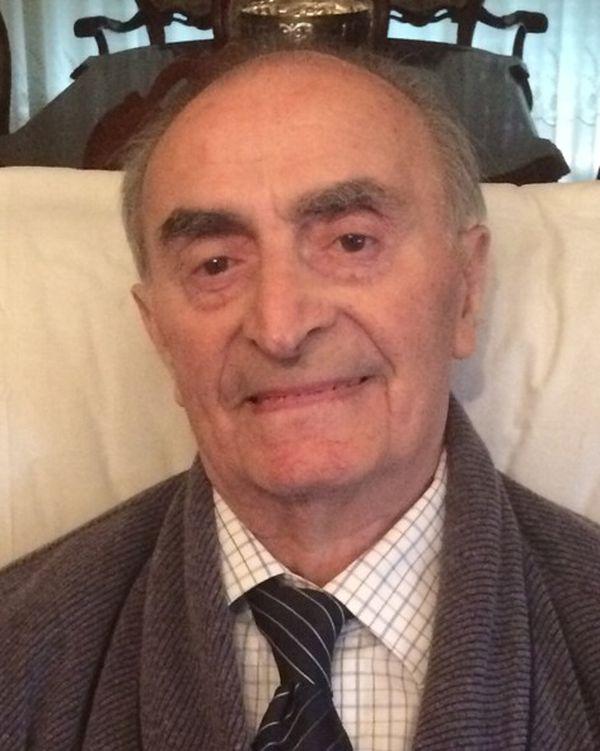Domenico Lavetti