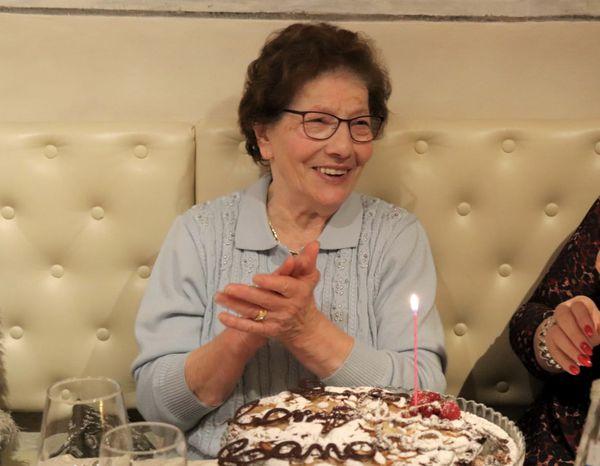 Nonna Sandra