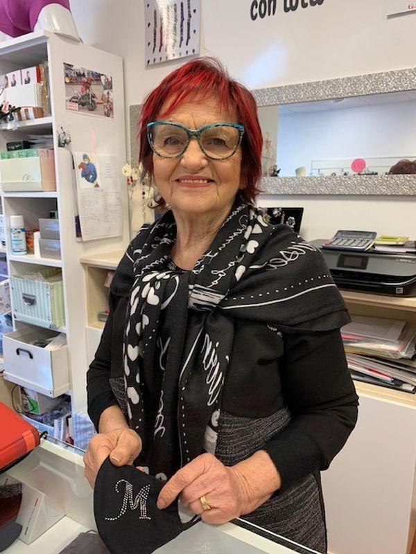 Mina Benedetti