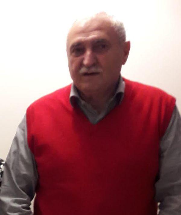 Sergio Rondi