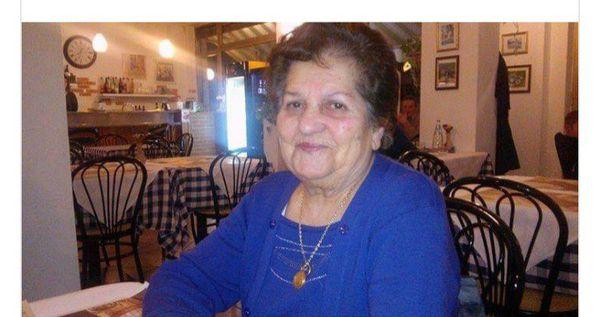 Maria Diafani