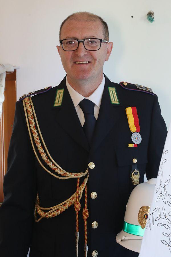 Domenico Porcino