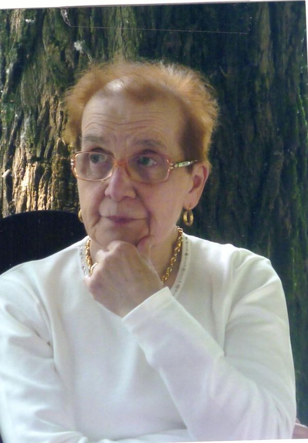 Rita Moro