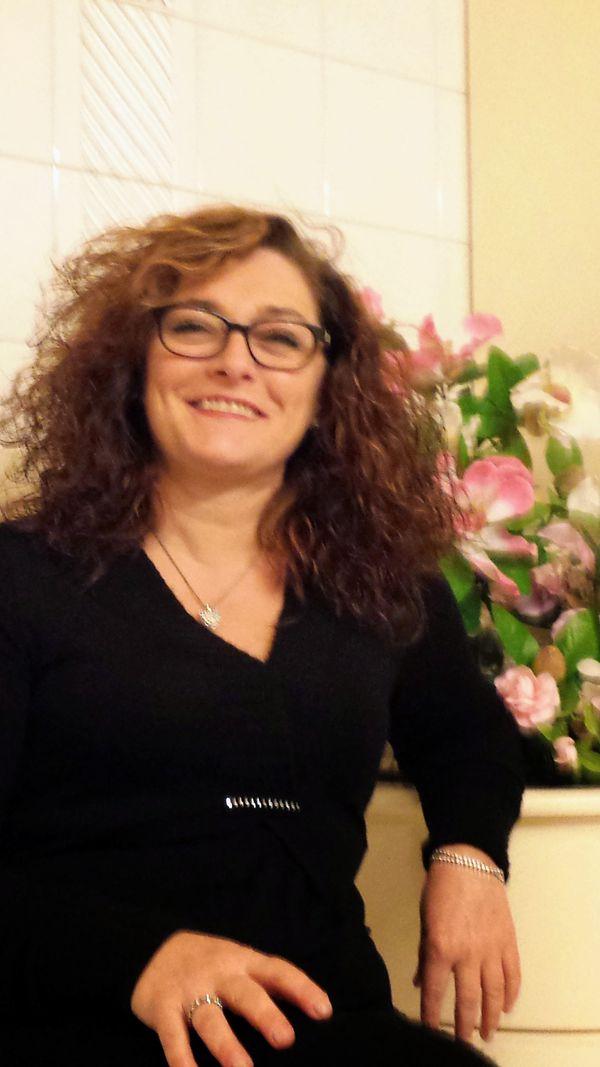 Irene Carminati
