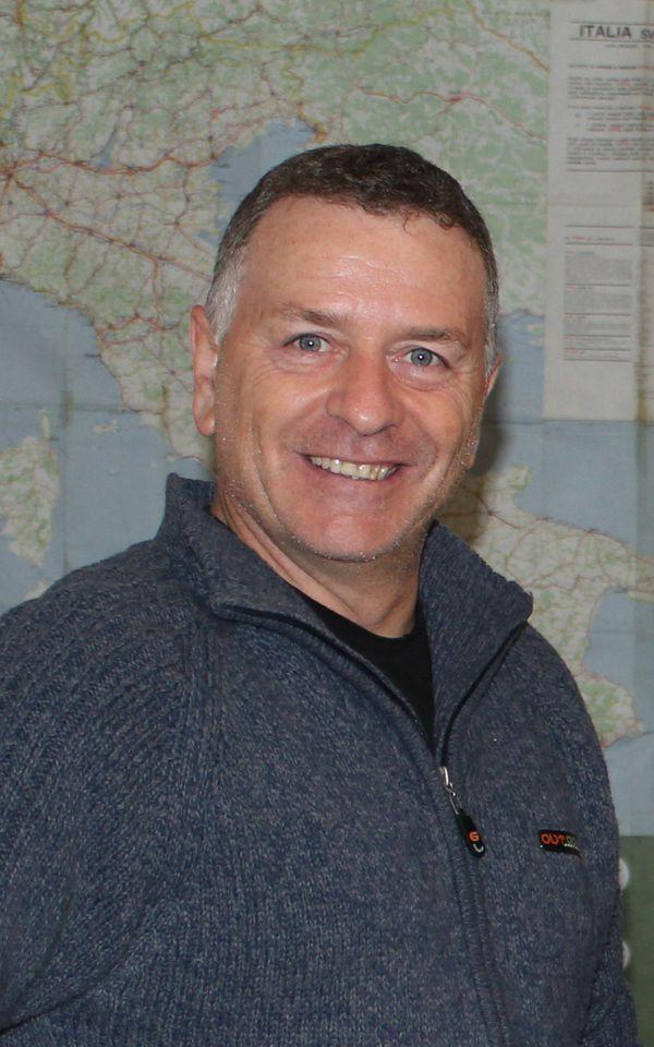 Franz Covelli