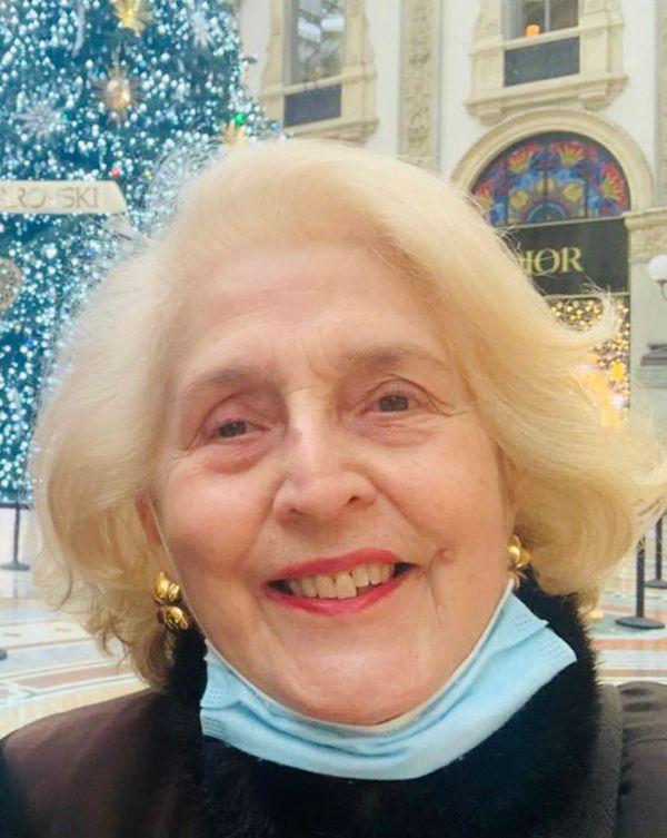 Anna Maria Rezzani