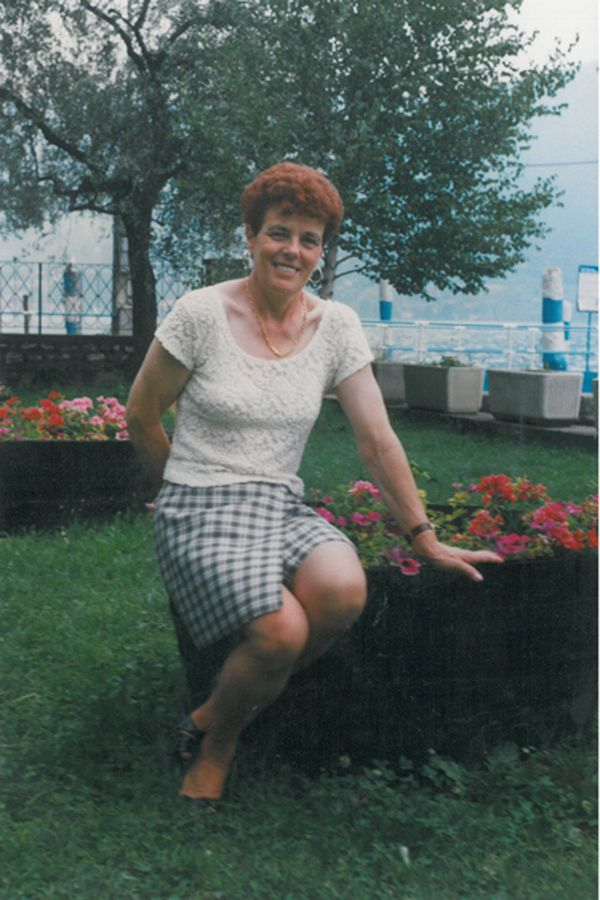 Ancilla Longhi