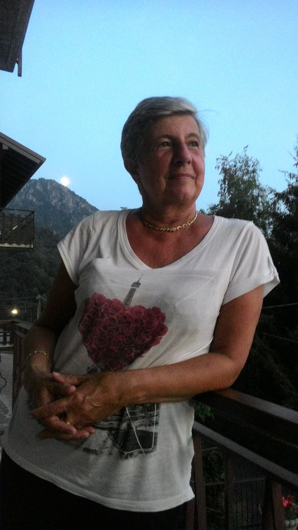 Rosetta Vistalli