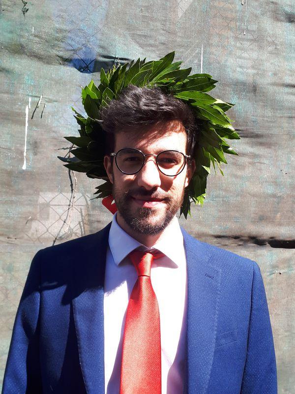 Luca Opreni