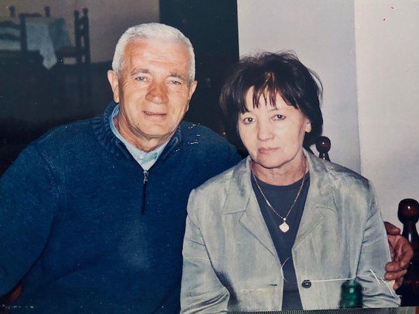 Norma e Mario Galbusera