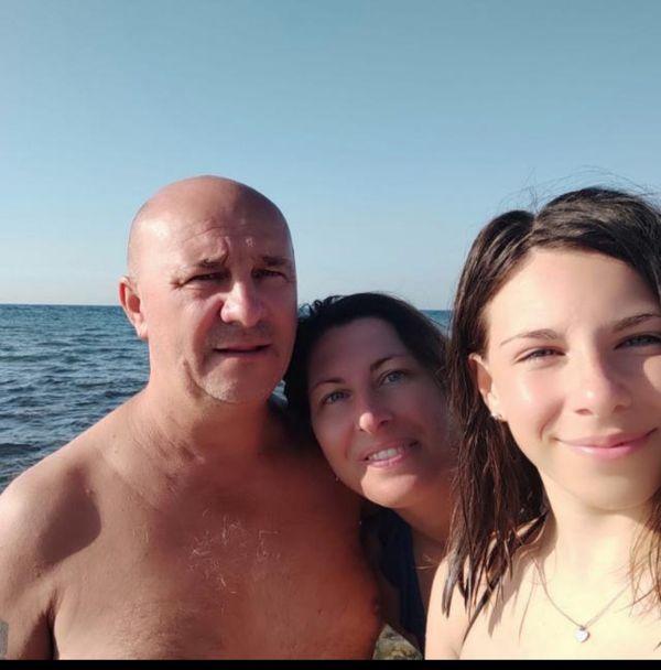Francesca e Tiberio