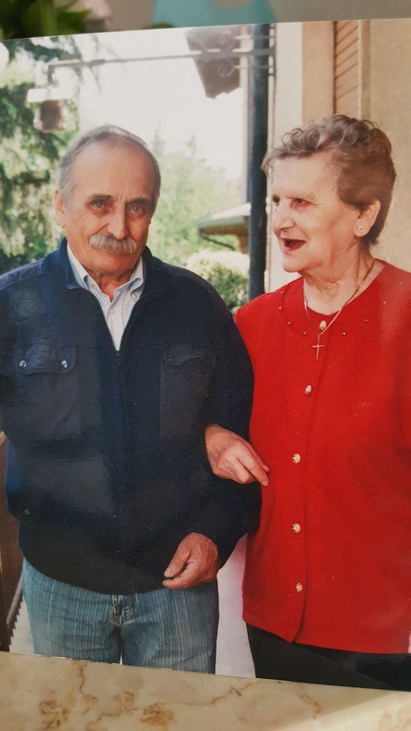 Tosa e Giovanni
