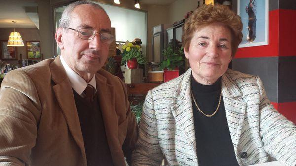 Agnese e Giovanni