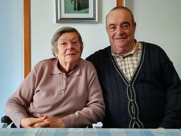 Gabriella e Massimo Ferrari