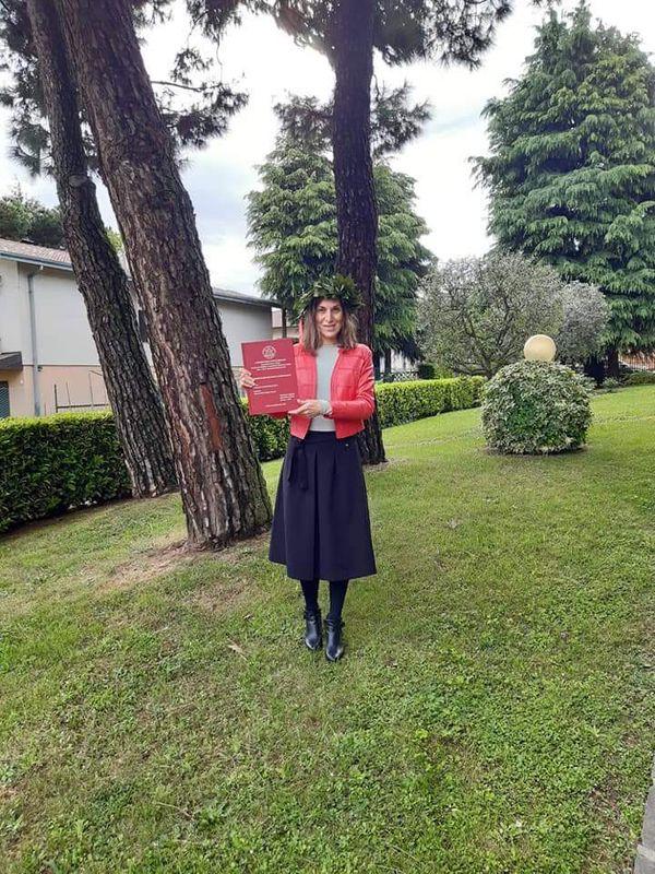 Stefania Della Torre