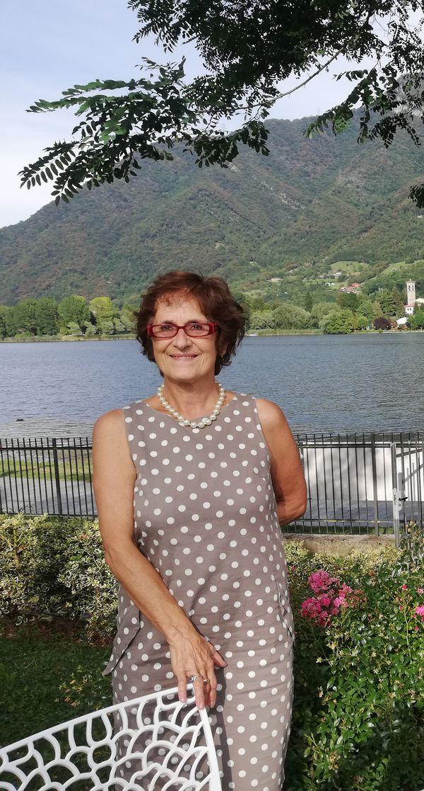 Lisetta Mutti