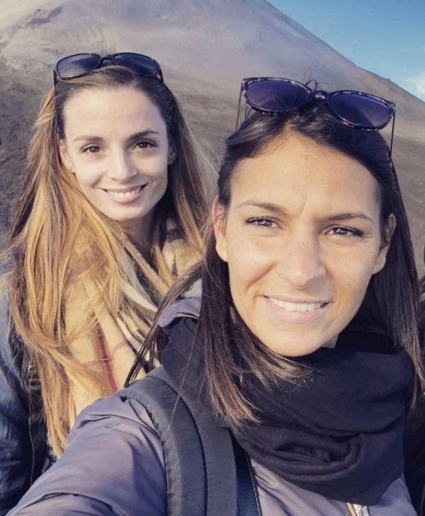 Michela e Laura