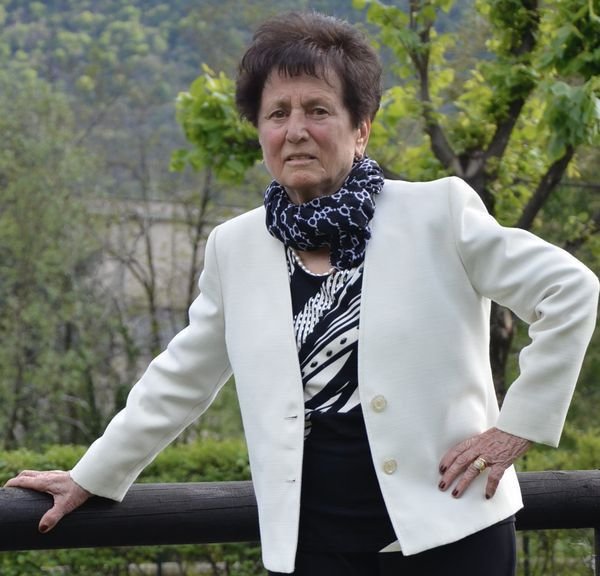 Antonietta Pesenti
