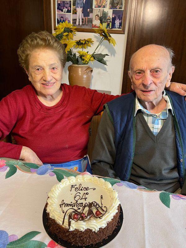 Ottavio e Graziella